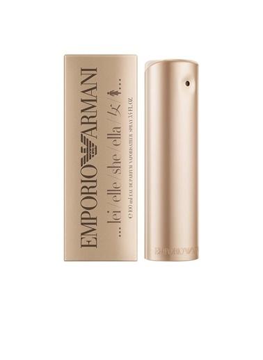 Emporio Armani She Edp 100 Ml Kadın Parfümü Renkli